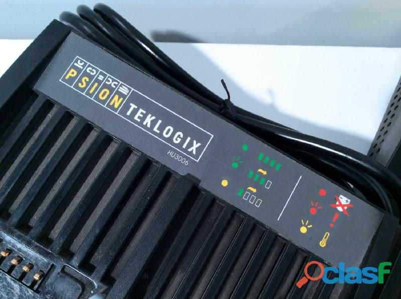 8 Lettori di codici a barre Psion Teklogix 7535 2