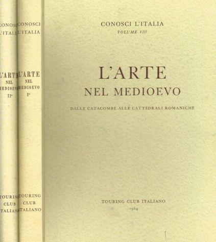 Collezioni complete libri touring club