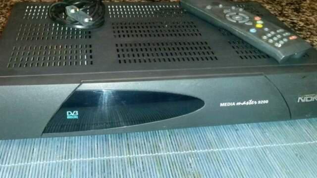 Decoder nokia media master 9200