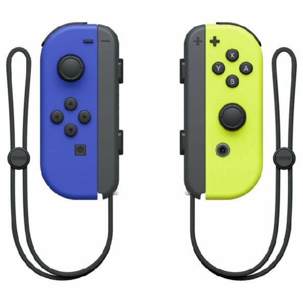 Nintendo joy-con gamepad nintendo switch analogico/digitale
