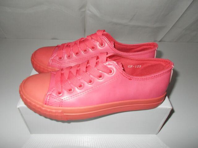 Scarpe ginnastica rosa