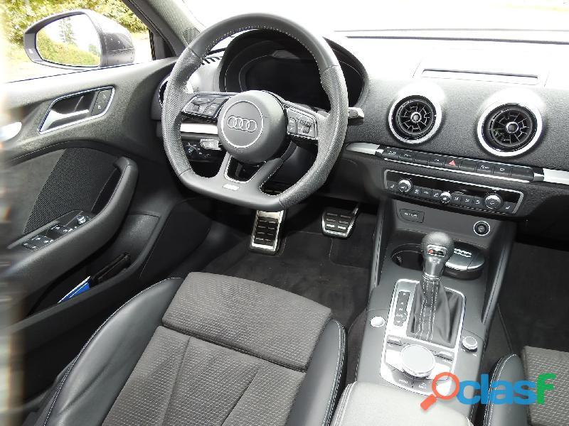 Audi A3 Sportback 1.5 TFSI S tronic Sport 2