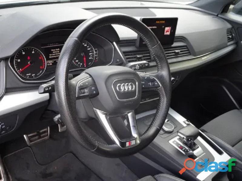 Audi Q5 2.0 TDI sport quattro 2