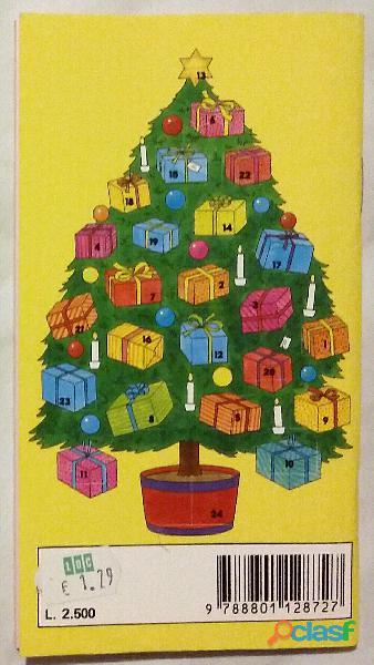 Giochi e idee di Natale di Susan Vesey, Meryl Doney; Editore: Elledici, 1990 nuovo 1