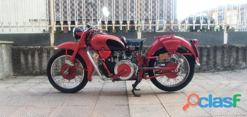 MOTO GUZZI FALCONE 500T   anno 1962
