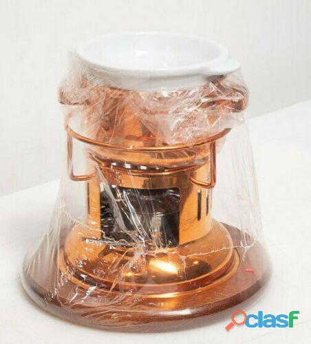REGALI DI NATALE Cioccolatiera in rame Alexander fondue chocolate