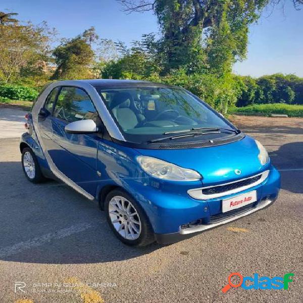 Smart fortwo benzina in vendita a montefiascone (viterbo)