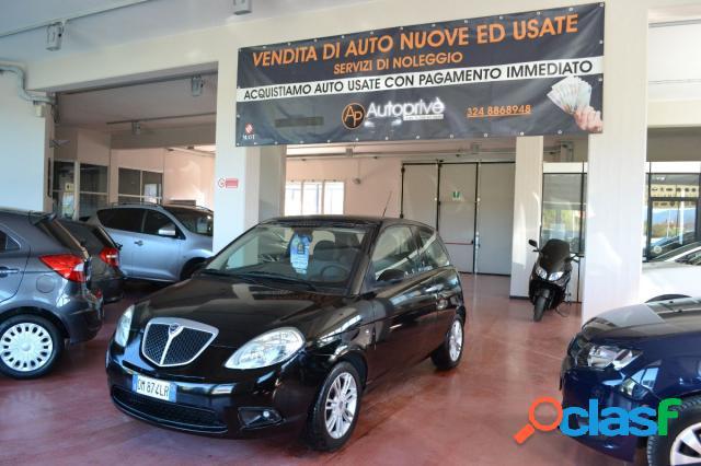 Lancia ypsilon benzina in vendita a quarrata (pistoia)