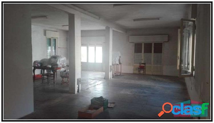Laboratorio trasformabile in residenziale a modena