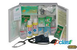 Armadietto pronto soccorso - CPS521