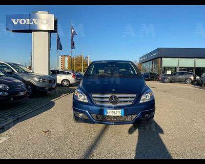 Mercedes-benz classe b 180 cdi executive usata a ravenna -