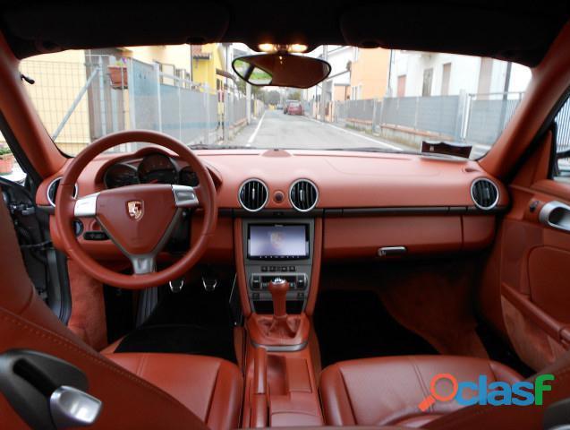 Porsche Cayman 2.7 5