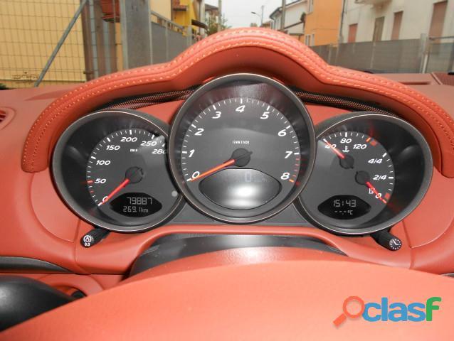 Porsche Cayman 2.7 3