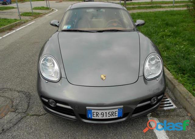 Porsche Cayman 2.7 2