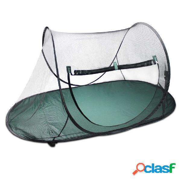 Tenda da gioco portatile per gabbia per esercizi