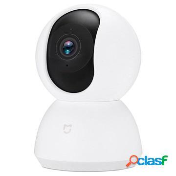 Xiaomi mi 360 smart home security camera qdj4041gl - white