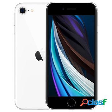 Iphone se (2020) - 256gb (usato - perfetta condizione) - bianco