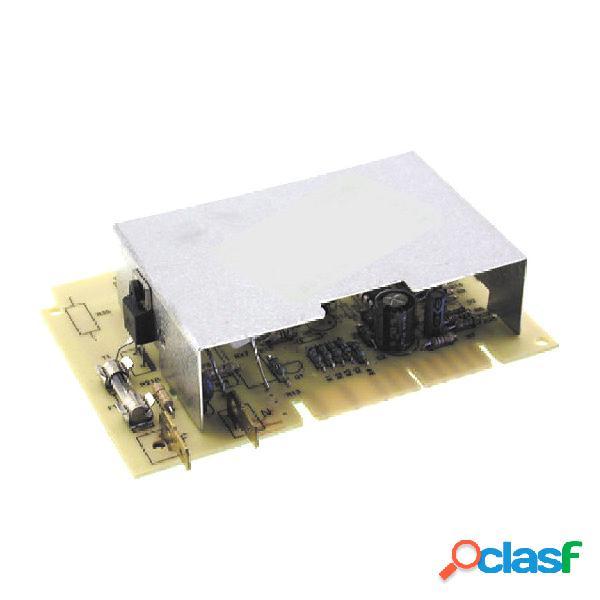 Scheda elettronica lavastoviglie ardo merloni 00214117