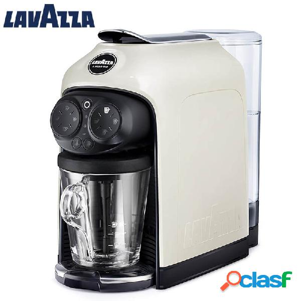 Lavazza desea macchina caffe espresso crema
