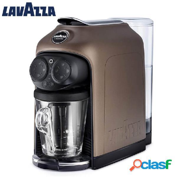 Lavazza desea macchina caffe espresso marrone