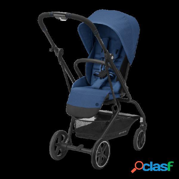 Passeggino cybex gold eezy s twist+ blk navy blue/navy blue 2020