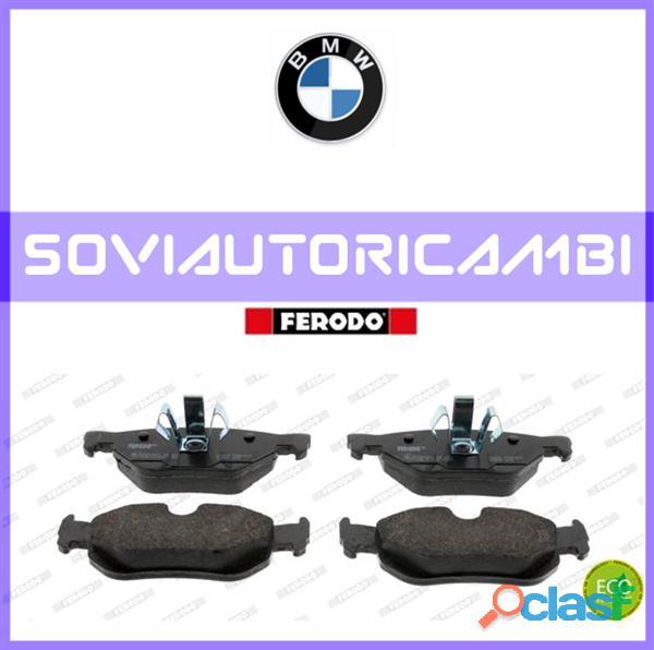 FDB1807 FERODO PASTIGLIE FRENO POSTERIORI BMW