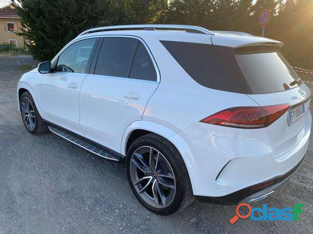 Mercedes Benz GLE 300 d 4Matic Premium