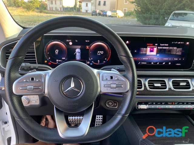 Mercedes Benz GLE 300 d 4Matic Premium 4