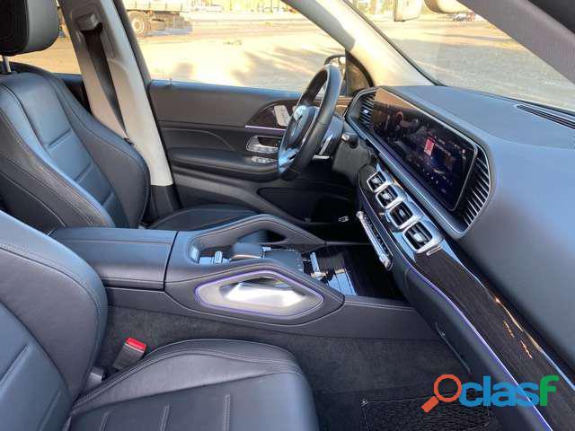 Mercedes Benz GLE 300 d 4Matic Premium 5