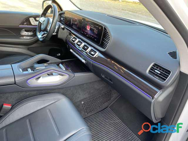 Mercedes Benz GLE 300 d 4Matic Premium 9