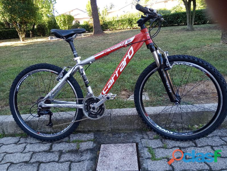 mountain bike ruota 26
