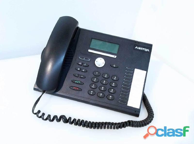 Telefono VOIP Aastra 5370