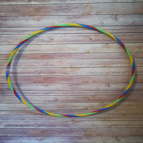 Hula hop gioco bimbi e adulti diam. 80 cm.