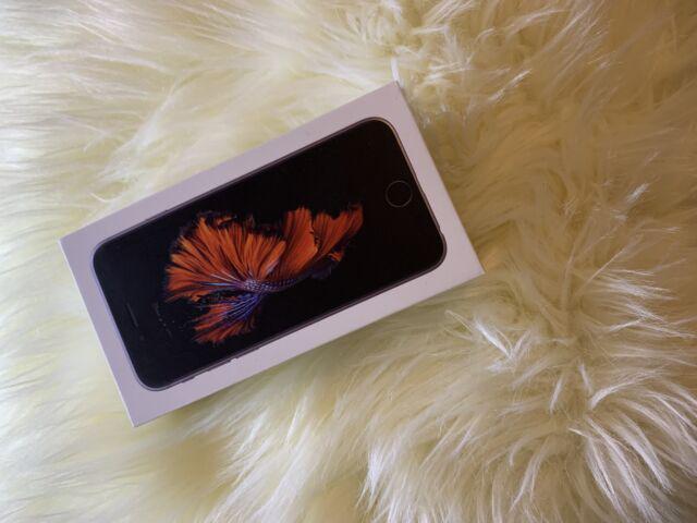 Iphone 6s 32 gb in condizioni ottime