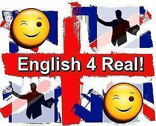 Impara l'inglese con il doppio metodo!