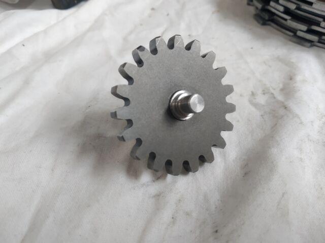 Ingranaggio pompa acqua kx 125 92/93