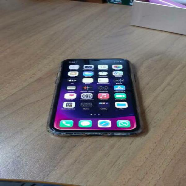 Iphone 11 pro 64gb con 1 anno di garanzia