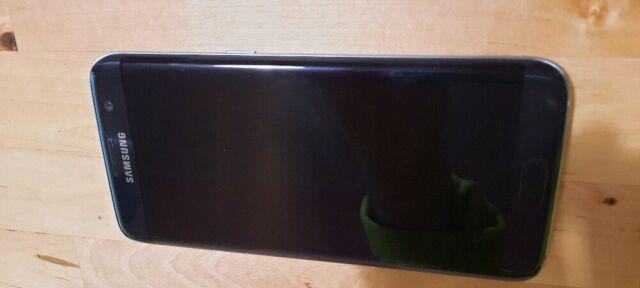 Smartphone samsung s7 edge guasto