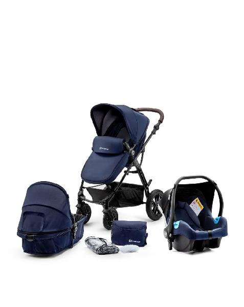 Trio moov navy