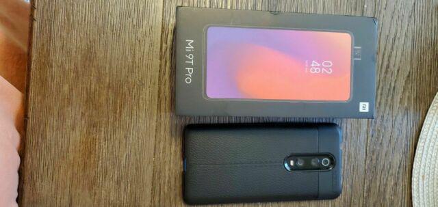Xiaomi mi9t pro 256gb 8ram