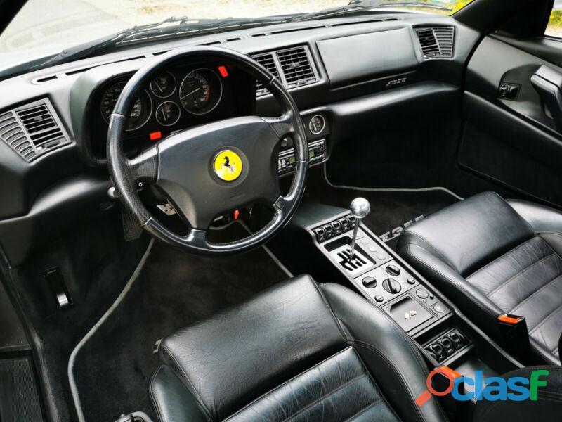 Ferrari F355 Spider 5