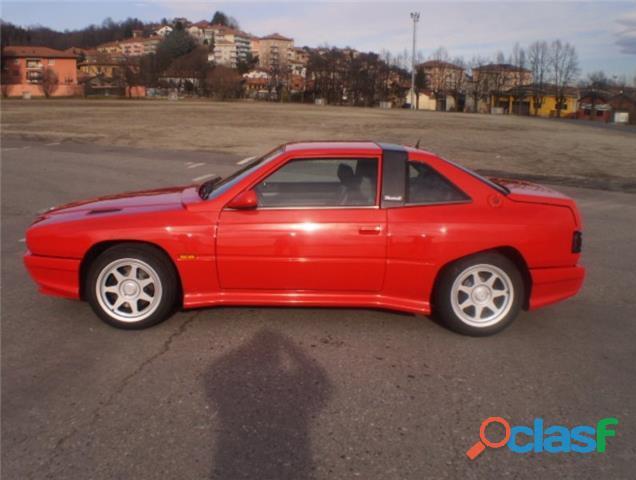 Maserati Shamal 3.2i Turbo 2