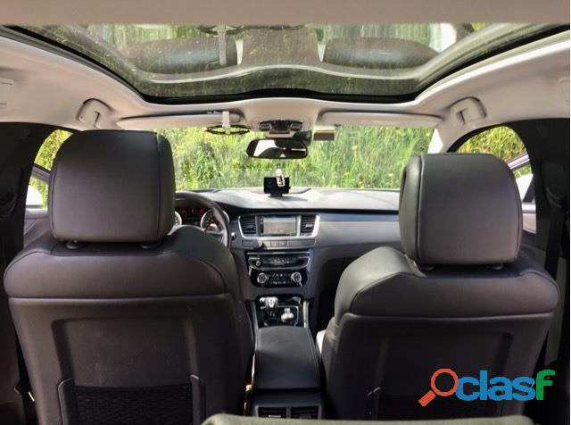 Peugeot 508 RXH Hybrid4 4WD 5