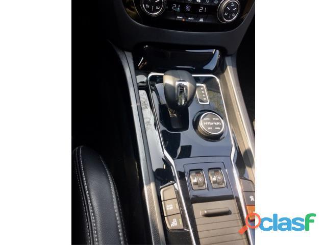 Peugeot 508 RXH Hybrid4 4WD 6