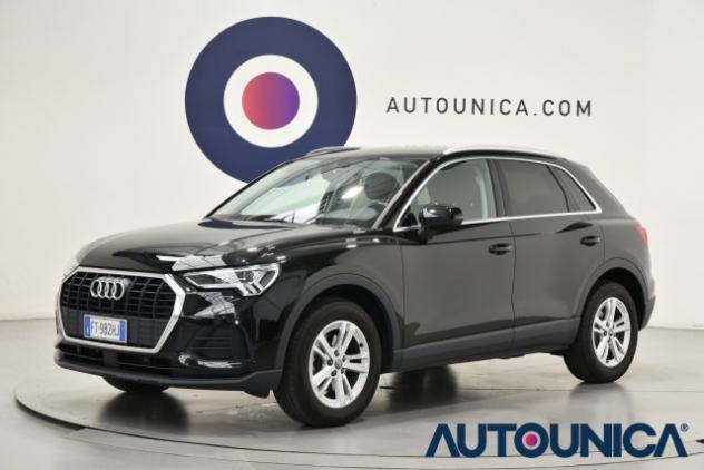 Audi q3 35 tdi s tronic business fari xenon rif. 13802006