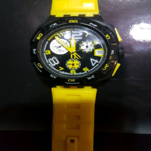 Orologi swatch crono new funzionanti certificati scatole