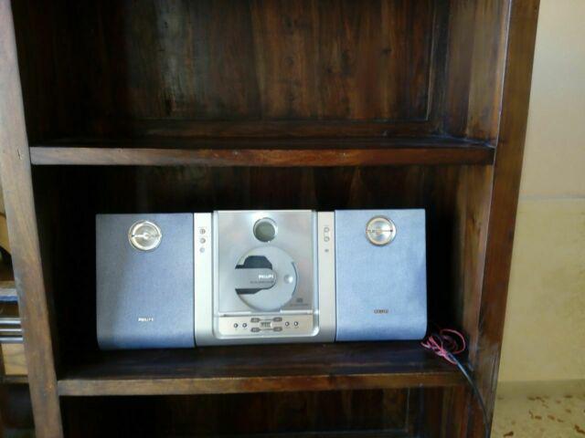 Philips mc230e/22 mini hi fi stereo