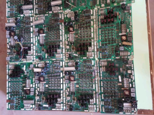Stock elettronica flipper e vari. no test.