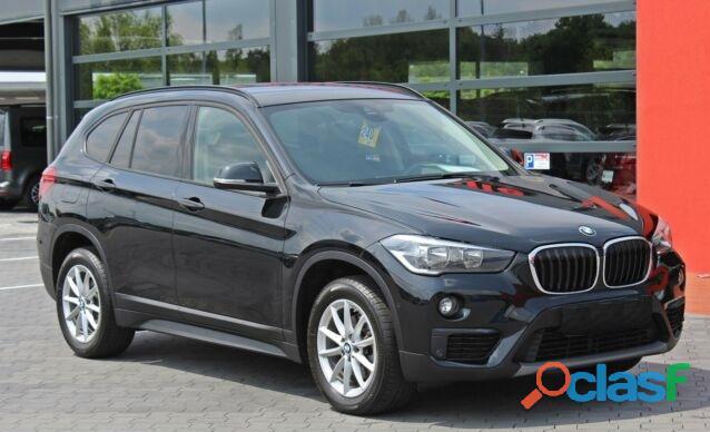 2018 BMW X1 SDRIVE18I AUT VANTAGGIO NAVI SEDILI SPORTIVI PDC