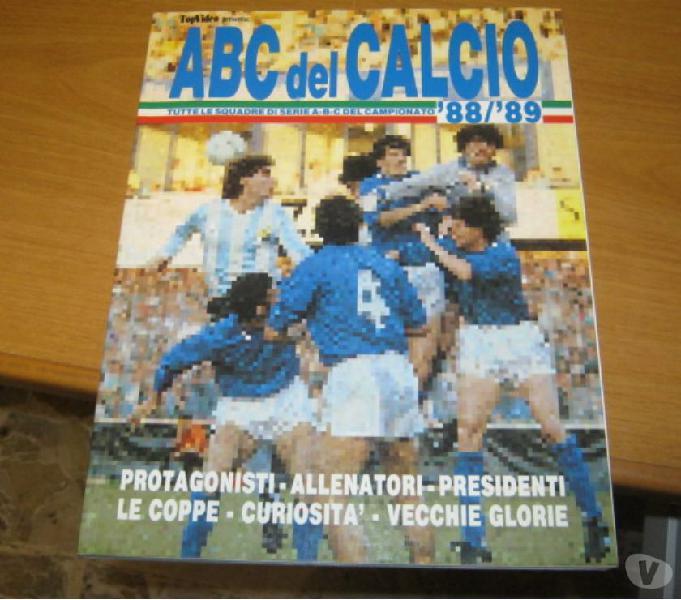 Abc del calcio